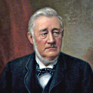 Edward Eastwood was the financier of the Midland Vinegar Company established in 1875