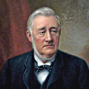 Edward Eastwood was the financier of the Midland Vinegar Company established in 1875