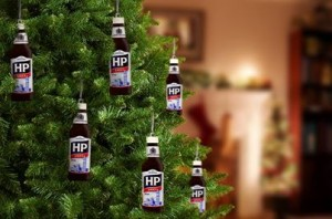 HP Sauce Christmas tree decorations988794_599710033409349_747413212_n[1]