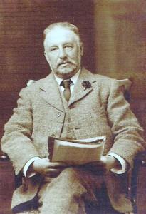 Edwin Samson Moore