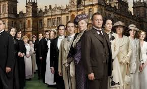 images downton abbey