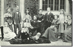 moore family 2